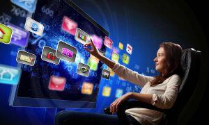 Возможности интерактивного телевидения