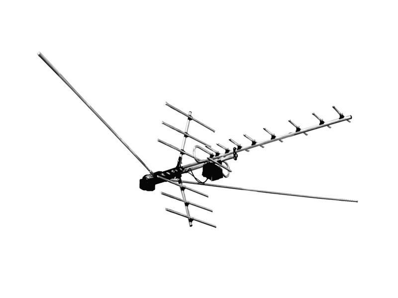 Антенна дельта 1381