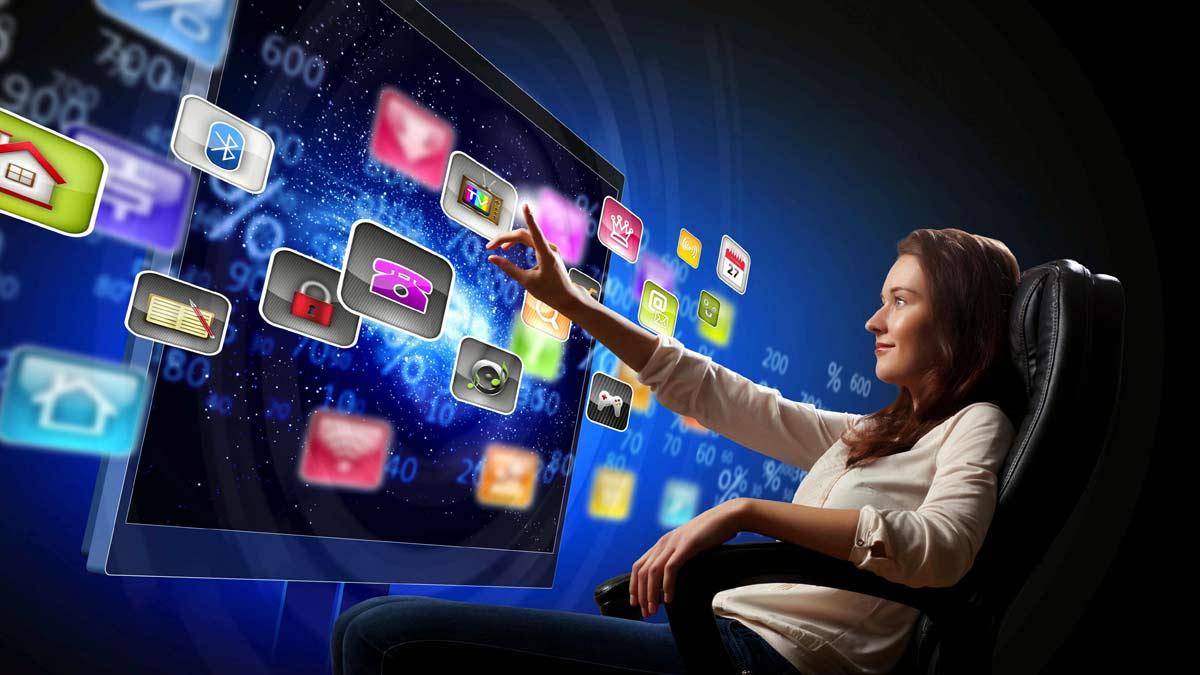 кабельное телевидение в киеве