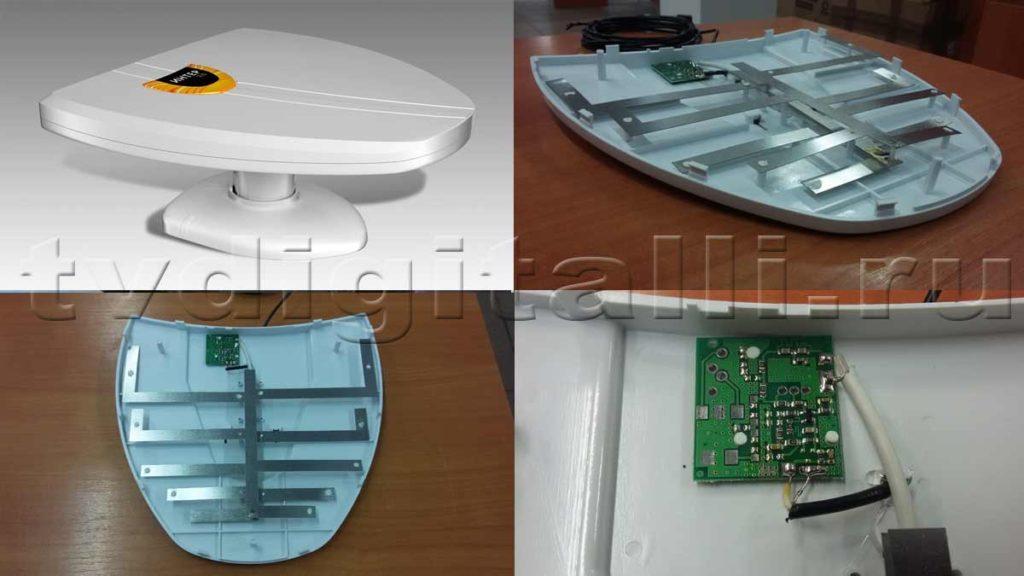 REMO BAS-5320-USB Интер 2.0