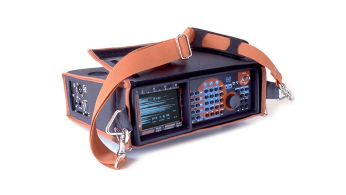 Приборы для измерения сигнала и настройки антенн на спутник