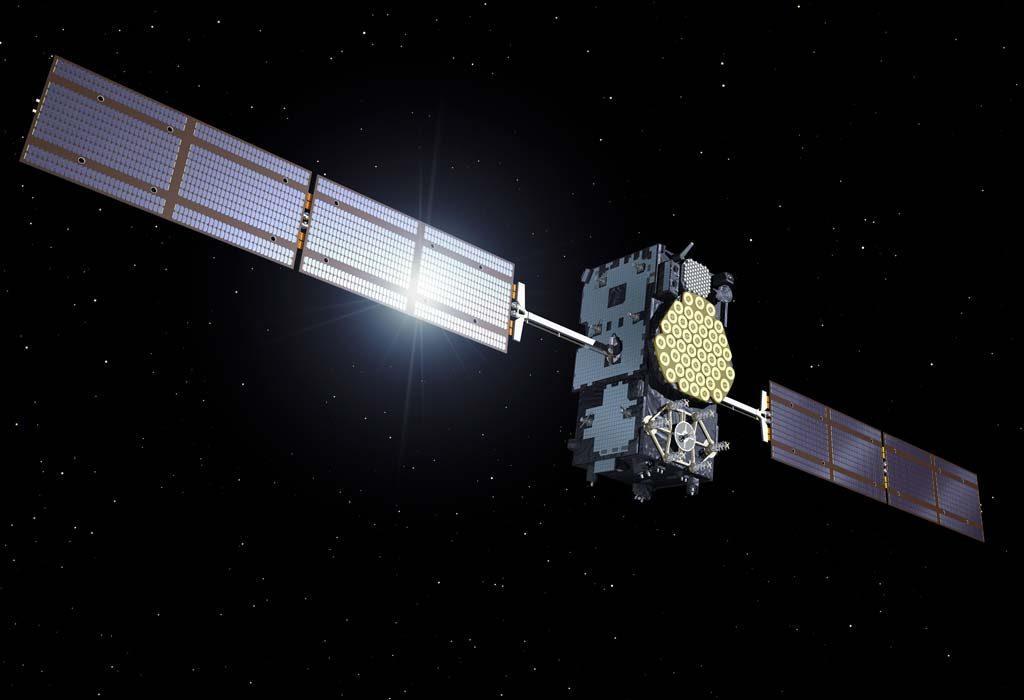 Спутниковые транспондеры что это